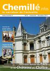 Magazine de Chemill n57 Dcembre 2012