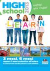 Catalogo High School Euro Master Studies