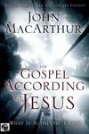 The Gospel According to Jesus_2