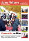 Saint Philbert Magazine n°21