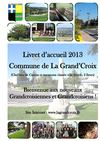 LIVRET D&#039;ACCUEIL 2013