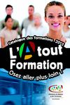 Catalogue des formations 2013