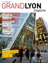 Grand Lyon Magazine N 40