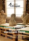 L'Opéra Comique restaure son Grand Foyer