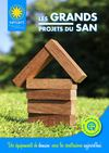 Magazine du SAN de Snart en Essonne - Dcembre 2012