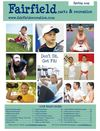 Fairfield Parks & Recreation Spring 2013 Brochure