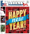 Lake Champlain Weekly | December 26, 2012 - January 1, 2013