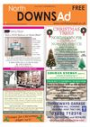North Downs Advertiser November 2012