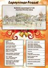 Bulletin municipal janvier et fvrier 2013