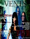 VENTS Magazine 21st Issue