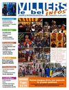 Villiers-le-Bel Infos n 134 - Dcembre 2012