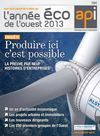 L&#039;Anne eco de l&#039;Ouest 2013