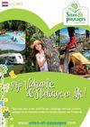 Brochure Campings van Sites & Paysages 2013