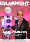 N57 - Martin Solveig