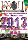 Issou bulletin - n46 Janvier 2013