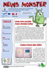 News Monster-Boletín n 1