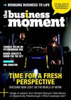 The Business Moment - October 2012 - Issue 1