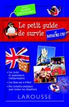 Le petit guide de survie au Royaume-Uni