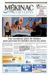 Le Bulletin Mkinac - Janvier 2013