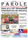 Jornal Parole - Edio 003