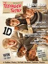 The Teenager Today I August 2012 I One Direction
