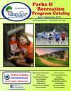 Brushy Creek Parks & Recreation: April > September 2013 Program Catalog