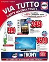 Volantino Darty dal 31/1 al 24/02/2013