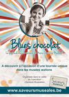 Blues Chocolat - Saveurs Musales