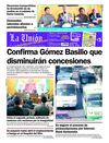 La Unin de Morelos 02 Febrero 2013