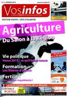 Journal Vosinfos N10 - Edition Dieppe Cte d&#039;Albtre