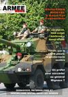 Magazine armee-media n 5 - Janvier 2013 -