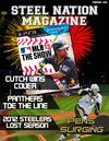 Steel Nation Magazine February 2013 Issue