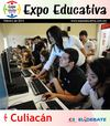 E-paper Culiacn. Expo Educativa 2013.