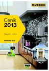Cenk 2012