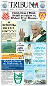 Jornal Tribuna de Sete Lagoas - edio 791