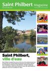 Saint Philbert Magazine n22