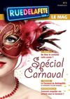 Ruedelafete.com - Carnaval - Magazine n5