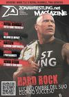 Zona Wrestling Magazine Gennaio/Febbraio 2013