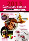 Catalogue Cuisine 2013