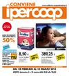 OFFERTE IPERCOOP CENTRO PIAVE SAN DONA&#039; - 28/02 - 13/03