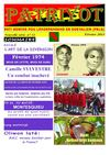 Patriyòt n° 12, journal du PKLS
