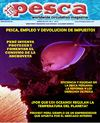 Revista Pesca marzo 2013