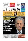Le Temps d&#039;Algrie Edition du Lundi 25 Fvrier 2013