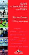 Guide 2012 des associations de Perros-Guirec