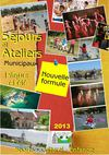 Sjours et ateliers municipaux Pques et t 2013 