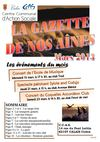 Programme Activits Mars 2013
