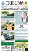 Jornal Tribuna de Sete Lagoas - edio 793