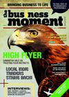The Business Moment - Issue 3