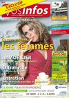 Journal Vosinfos N11 - Edition Dieppe Cte d&#039;Albtre
