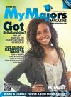 MyMajors Magazine, Spring 2013, Edition 4A